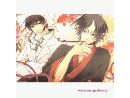 Plakát Hoozuki no Reitetsu 3