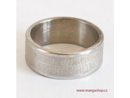 Elegantní prsten Final Fantasy