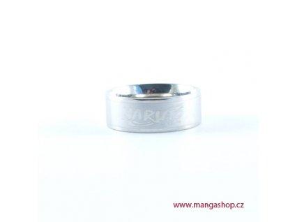 Elegantní prsten Naruto - Sharingan