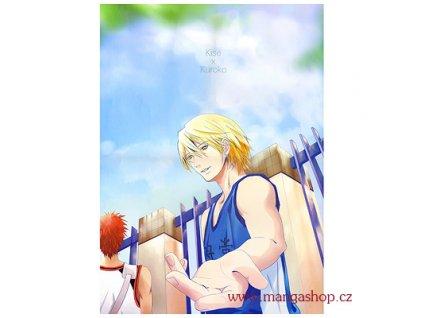 Plakát Kuroko no basket 32