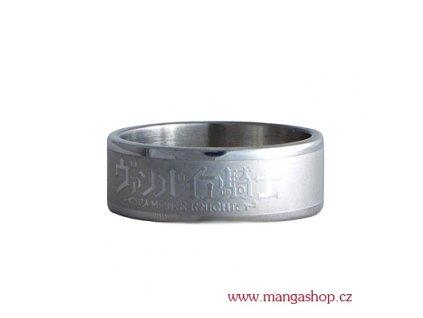 Elegantní prsten Vampire Knight