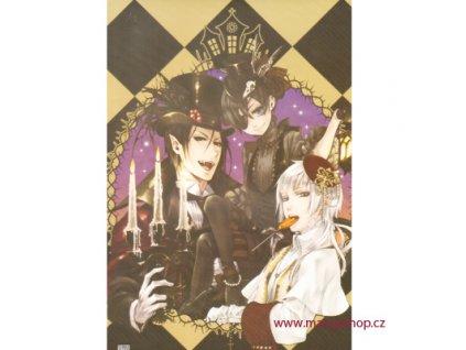 Plakát Kuroshitsuji 171