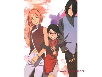 Plakát Naruto 294