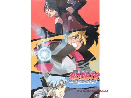 Plakát Naruto 325