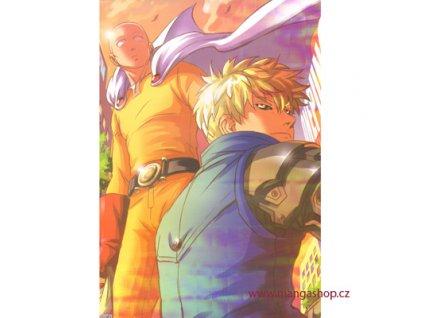 Plakát One Punch Man 15