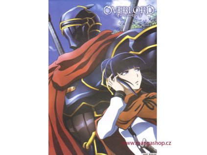 Plakát Overlord 2