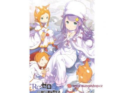 Plakát Re:Zero 22