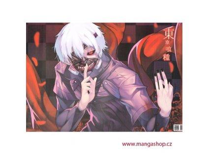 Plakát Tokyo Ghoul 115