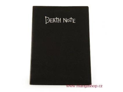Zápisník Death Note Shinigamiho Ryuka
