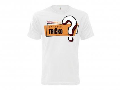Náhodné tričko produktovka