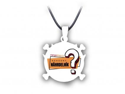 Náhodný náhrdelník produktovka (2)
