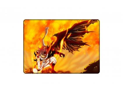 PODLOŽKA Power of dragon A3 na web
