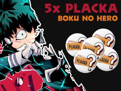 Boku no hero5