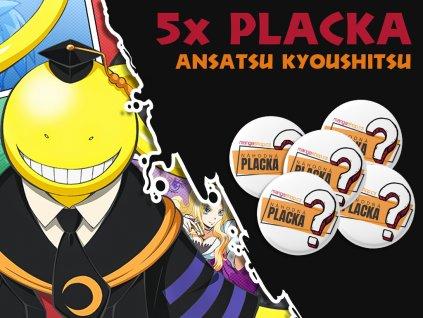 Ansatsu Kyoushitsu5