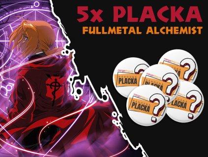 Fullmetal Alchemist5