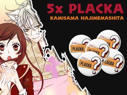 KAMISAMA HAJIMEMASHITA5