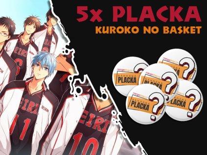 Kuroko no basket5