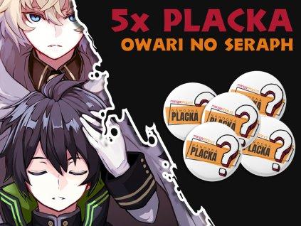 Owari no seraph5