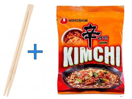 kimchi shin nongshin