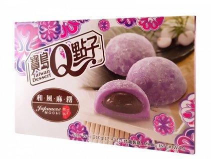 mochi ube