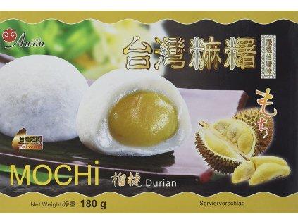 Awon Mochi Durian