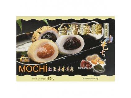 5039 kolacky mochi s mix naplni 180g