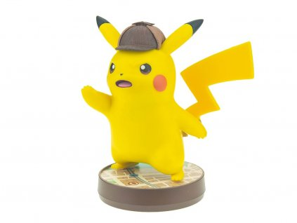 Figurka Detektiv Pikachu