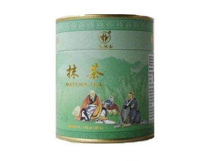 THS Matcha zelený čaj prášek - 80g