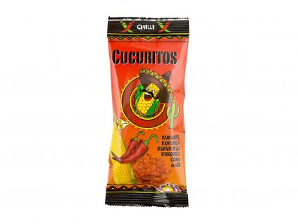 Cucuritos Chilli