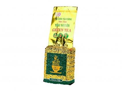 Thai nguyen greentea