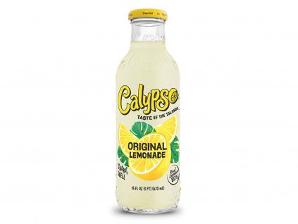 Calypso original lemonade