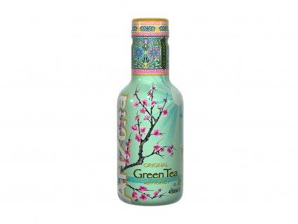 Arizona green tea with honey 450ml
