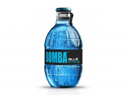 Bomba blue
