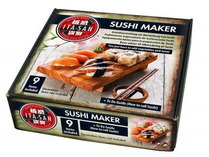 ITA SAN Sushi SEt 2