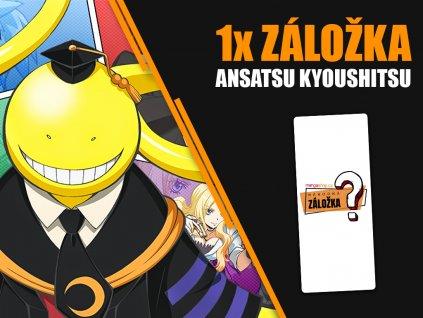Ansatsu Kyoushitsu 1