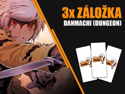 Danmachi 3