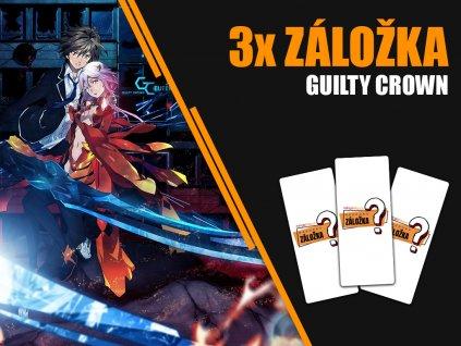 Guilty Crown 3