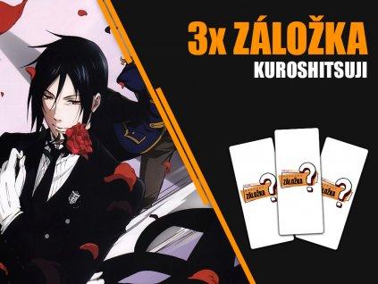 Kuroshitsuji 3