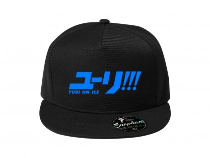 Yuri on ice Mock up Snapback RAP 5P UMÍSTĚNÍ NA ESHOP (v1.01) (2)