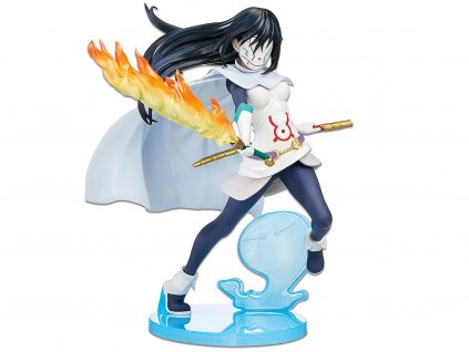 Shizu Izawa Conqueror of Flames