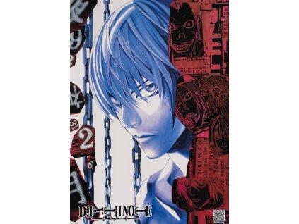 Plakát Death Note - 2 (N)