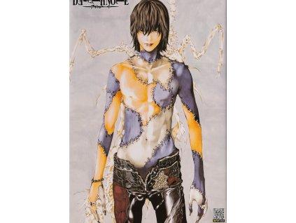 Plakát Death Note - 3 (N)