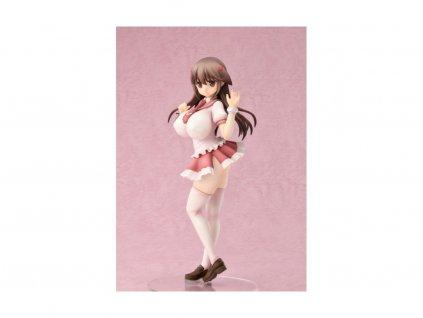 Sběratelská figurka Yukiko Maya - 20 cm