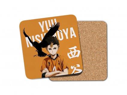 Yu Nishinoya 2