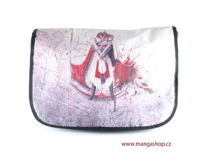 Černá taška Ezio Auditore