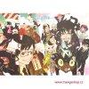 Plakát Ao no Exorcist 52