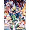 Plakát Boku No Hero Academia - 5 (N)