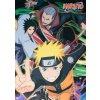 Plakát Naruto - 25 (N)
