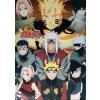 Plakát Naruto - 26 (N)