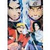 Plakát Naruto - 30 (N)